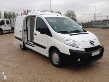 Used negative trailer body refrigerated van Peugeot Expert 2,0L HDI