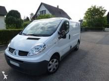 Renault Trafic L1H1 2,0L DCI 115 CV frigorifero cassa negativa usato