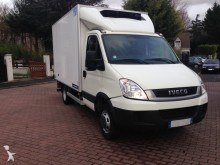 Iveco Daily 35C13 new negative trailer body refrigerated van