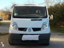 Renault Trafic L1H1 2,0L DCI 115 CV used positive trailer body refrigerated van