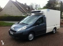 Furgoneta Peugeot Expert 2,0L HDI 120 CV furgoneta frigorífica caja negativa usada