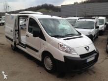 Furgoneta Peugeot Expert 2,0L HDI 120 CV furgoneta frigorífica caja positiva usada