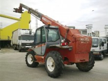 Stivuitor telescopic Manitou 12.33 second-hand