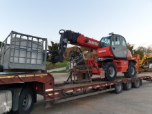 Stivuitor telescopic Manitou MRT2150 second-hand