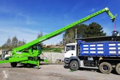 Chariot élévateur de chantier Merlo Roto occasion