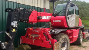 Manitou MRT2150 Privilege telescopic handler used
