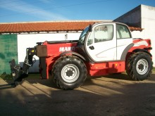 Manitou MT1840 telescopic handler used