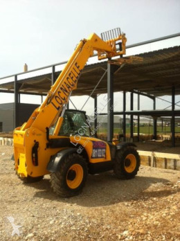 Telehandler JCB 535 125 second-hand