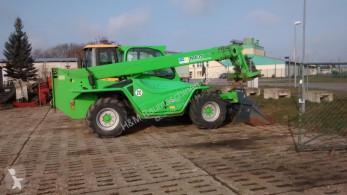 Chariot élévateur de chantier Merlo 38.14 occasion