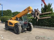 chariot télescopique Liebherr TL 441-10