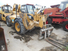 Chariot télescopique Caterpillar TH360B occasion