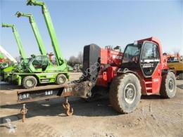 chariot élévateur de chantier Manitou mht 10.160