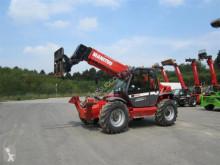 chariot élévateur de chantier Manitou mt1235 2-e2