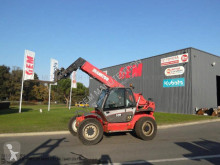 Manitou MLT845120H telescopic handler used