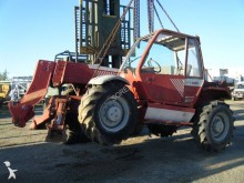 Stivuitor telescopic Manitou MT 1233 S second-hand