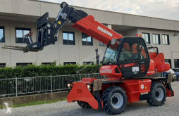 Stivuitor telescopic Manitou MRT 1840 EASY MRT 1840 EASY second-hand