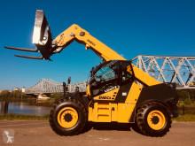 Empilhador braço telescópico Dieci Hercules 120.10  129 kW usado