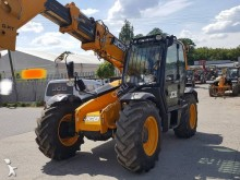 Stivuitor telescopic JCB 535-95 JCB 535 95 AGRI 150cv second-hand