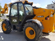 Stivuitor telescopic JCB 535-95 JCB 535 95 agri second-hand