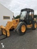 Stivuitor telescopic JCB 525-67 second-hand