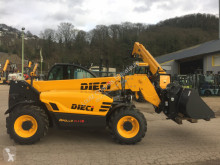 Dieci Apollo 25.6 R 36.5kW heavy forklift used