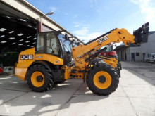 stivuitor telescopic JCB TM 320 125 CV