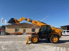 Telehandler JCB 535-125 second-hand