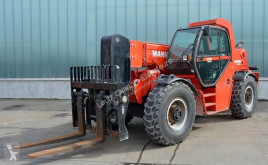 Stivuitor telescopic Manitou MHT 10160 second-hand