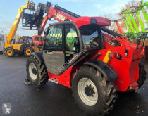 Manitou MT1335 privilège telescopic handler used
