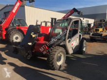 Telehandler Manitou MT625 second-hand