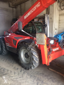 Telehandler Manitou MT 1840 second-hand
