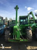 Stivuitor telescopic Merlo Turbofarmer TF38.7 120 LS second-hand