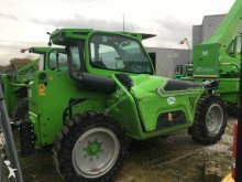 Merlo Turbofarmer TF38.7 heavy forklift used