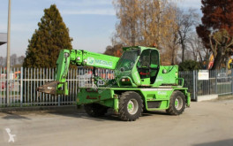 Stivuitor telescopic Merlo Roto 45.21 MCSS second-hand