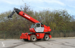 Manitou mrt2540 privilege telescopic handler used