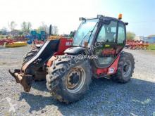 chariot élévateur de chantier Manitou MLT 634 LSU