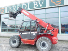 wózek podnośnikowy budowlany Manitou MLT 845