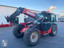 Stivuitor telescopic Manitou MLT 735 LSU second-hand