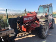 Manitou MT1335SL 3E2 telescopic handler used