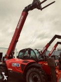 Manitou MT 1440 H MT1440 telescopic handler used