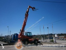 Manitou MRT 2145 telescopic handler used