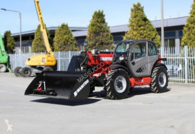 Chariot télescopique Manitou mt1335 ha easy occasion