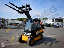 Chariot télescopique JCB TLT35D occasion