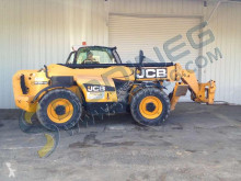 Stivuitor telescopic JCB 535V140 second-hand