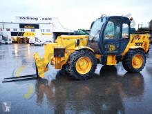 Telehandler JCB 537-135 second-hand