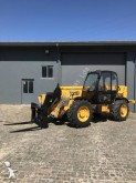 JCB 532-120 telescopic handler used