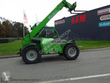 Merlo TF38.10 120 heavy forklift used