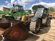 Caterpillar TH 407 AG telescopic handler
