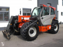 Manitou MLT 960 Premium heavy forklift used