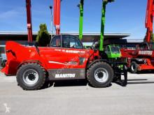 chariot télescopique Manitou MHT 10130